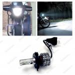 HONDA CBF150 LED MOTOSİKLET AMPULÜ PX43T H4 HS1 1 Adet