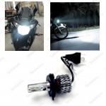 HONDA CBR125R LED MOTOSİKLET AMPULÜ PX43T H4 HS1 CSP 1 Adet