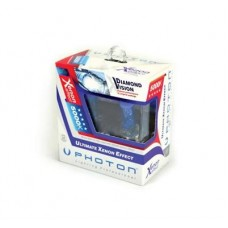 H4 DIAMOND VISION 5000K XENON EFFECT PHOTON PH5504DV