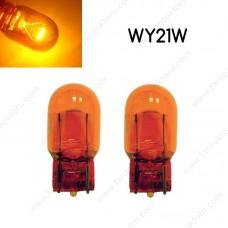 WY21W OTO AMPUL NATUREL CAM TURUNCU T20