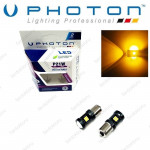 PHOTON TEK DUY TURUNCU LED OTO AMPUL P21W PH7219NAEX