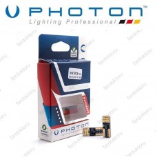 PHOTON T10 LED OTO PARK PLAKA AMPULÜ BEYAZ PH7021 W5W