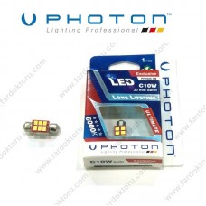 LED SOFİT AMPUL 31MM 6000K BEYAZ PHOTON PH7025