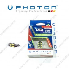 LED SOFİT AMPUL 36MM 6000K BEYAZ PHOTON PH7026