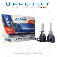 H1 LED XENON OTO AMPULÜ PHOTON ACORN Plus 5