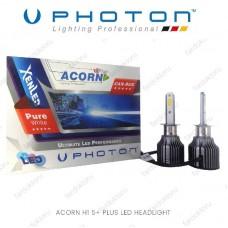H1 LED XENON OTO AMPULÜ PHOTON ACORN Plus 5