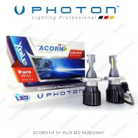 H4 LED XENON OTO AMPULÜ PHOTON ACORN Plus 5