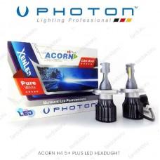 H4 LED XENON OTO AMPULÜ PHOTON ACORN Plus 5