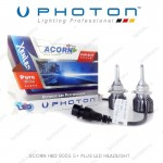 HB4 9006 LED XENON OTO AMPULÜ PHOTON ACORN Plus 5