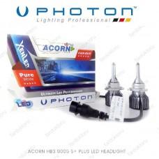 HB3 9005 LED XENON OTO AMPULÜ PHOTON ACORN Plus 5