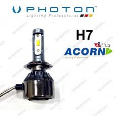 H7 LED XENON OTO AMPULÜ PHOTON ACORN PLUS 4