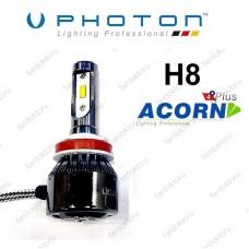 H8 LED XENON OTO AMPULÜ PHOTON ACORN PLUS 4