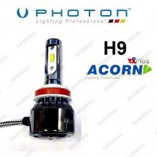 H9 LED XENON OTO AMPULÜ PHOTON ACORN PLUS 4