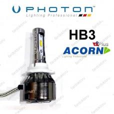HB3 9005 LED XENON OTO AMPULÜ PHOTON ACORN PLUS 4
