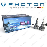 H1 LED XENON PHOTON MILESTONE PLUS 3 OTO AMPULÜ 55Watt