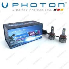 H11 LED XENON PHOTON MILESTONE 3 PLUS OTO AMPULÜ 55Watt