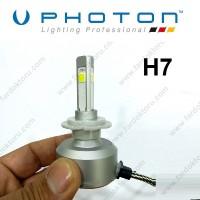 PHOTON H7 LED XENON OTO AMPULÜ SUPREME 6000K
