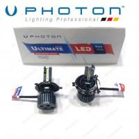 H4 LED XENON OTO AMPULÜ PHOTON ULTIMATE H4 PLUS 2