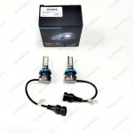 H8 H11 MİNİ LED XENON OTO AMPULÜ 6500K SHARK