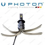 H7 FANSIZ LED XENON OTO AMPULÜ PHOTON ULTIMATE