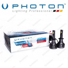 H1 LED XENON OTO AMPULÜ PHOTON ULTIMATE PLUS 3