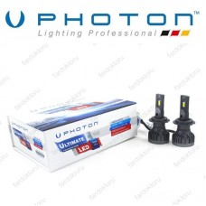 H7 LED XENON OTO AMPULÜ PHOTON ULTIMATE PLUS 3