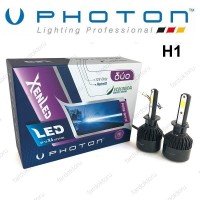 H1 LED XENON OTO AMPULÜ PHOTON DUO