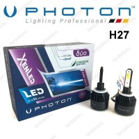 H27 LED XENON OTO AMPULÜ PHOTON DUO