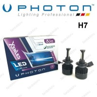 H7 LED XENON OTO AMPULÜ PHOTON DUO