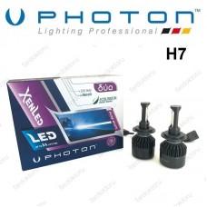 H7 LED XENON OTO AMPULÜ PHOTON DUO