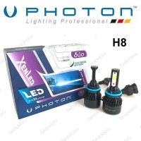 H8 LED XENON OTO AMPULÜ PHOTON DUO
