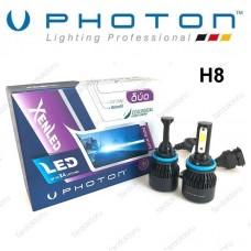 H8 LED XENON OTO AMPULÜ PHOTON DUO