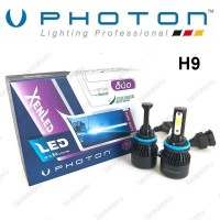 H9 LED XENON OTO AMPULÜ PHOTON DUO