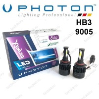 HB3 9005 LED XENON OTO AMPULÜ PHOTON DUO