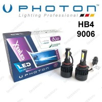 HB4 9006 LED XENON OTO AMPULÜ PHOTON DUO
