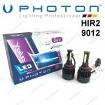 HIR2 9012 LED XENON OTO AMPULÜ PHOTON DUO