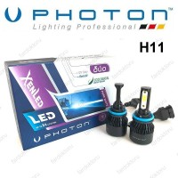 H11 LED XENON OTO AMPULÜ PHOTON DUO