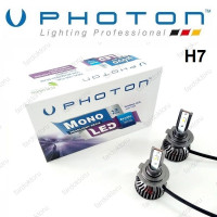 H7 LED XENON OTO AMPULÜ PHOTON MONO 2 PLUS
