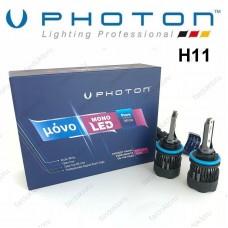 H11 LED XENON OTO AMPULÜ PHOTON MONO