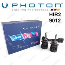 HIR2 9012 LED XENON OTO AMPULÜ PHOTON MONO
