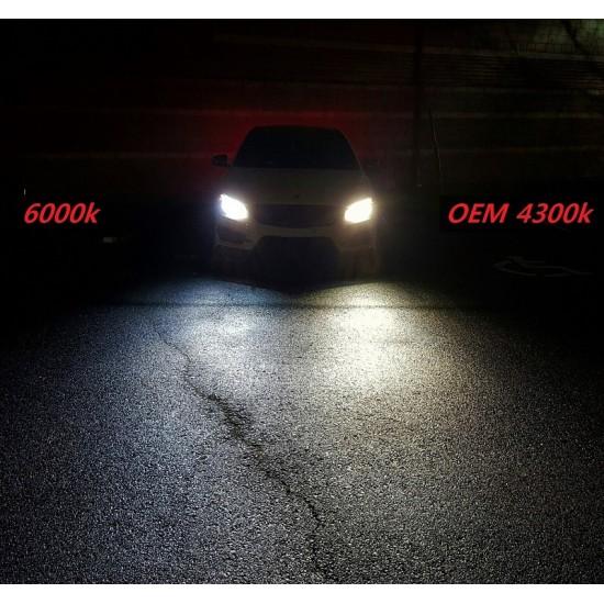 AUDI A4 XENON AMPUL PHOTON D3S 4300K B8 (2008-2012)