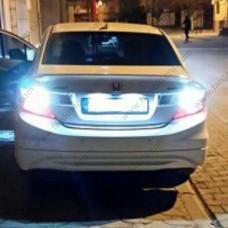 HONDA CIVIC FB7 BEYAZ LED GERİ VİTES AMPULÜ W21W